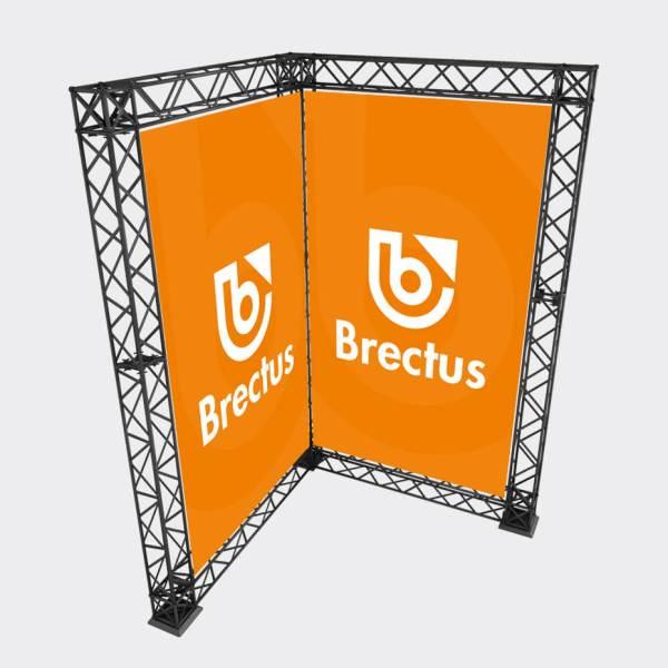 Brectus Trossekonstruksjon