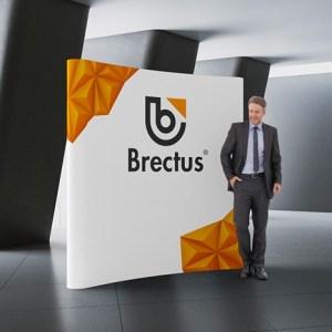Brectus Kategori - Ścianki Reklamowe i Standy
