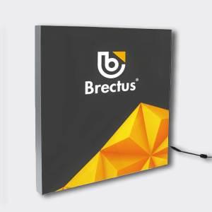 Brectus LED Alu Frame