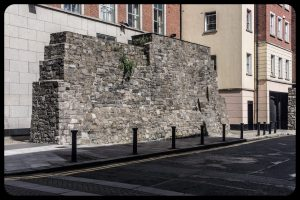 old-wall-dublin