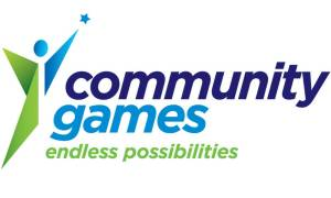 Community-games logo