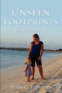 unseen-footprints-peter-g-feenstra-paperback-cover-art