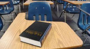 Bible-classroom