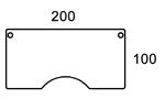 blad 200C