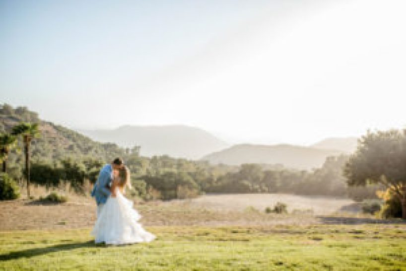 Condors Nest Ranch Wedding Photography | Bree + Stephen Photography - San Diego, CA Wedding Photographers | Condors Nest Ranch Wedding Photography