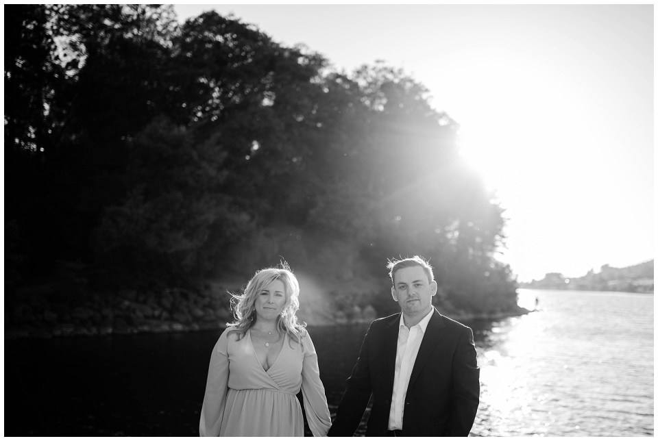 Julian Engagement Session - Southern California Wedding Photography by Bree and Stephen Photography