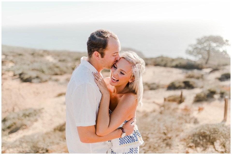 Torrey Pines Engagement