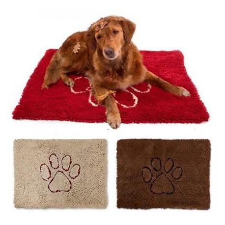 tapis ultra absorbant dog doormat the breeder s shop