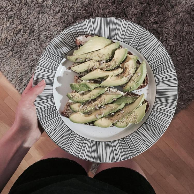 Une semaine dans mon assiette - Défi Vegan 7 jours 15