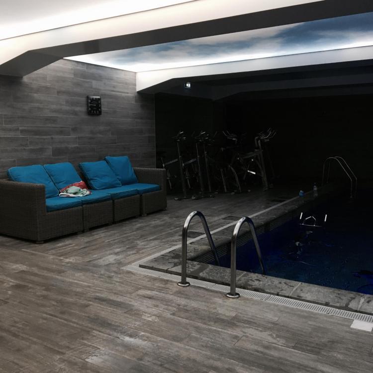 Sharefashion - SportTour, j'ai testé les salles de sport à Paris - Aqualoft Paris