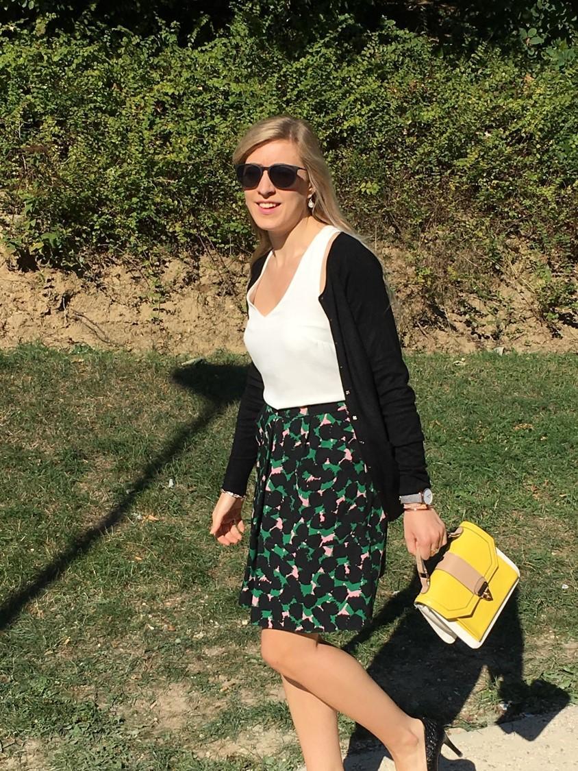 La jupe, pièce phare de notre dressing - image 3