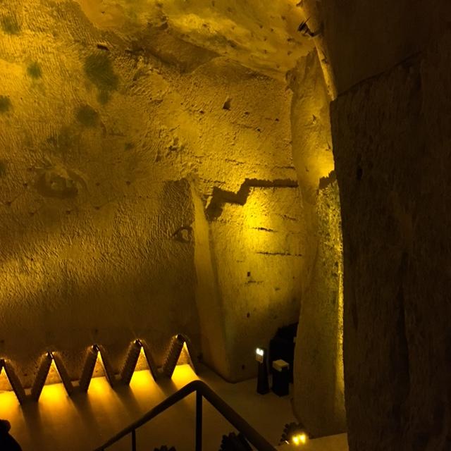 Visite des caves de Champagne à Reims _ image 16