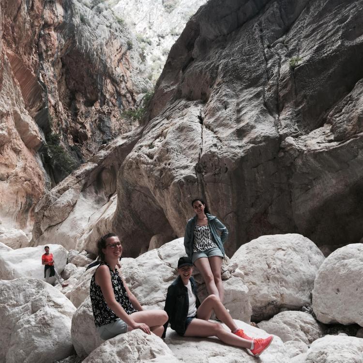 Mon voyage en Sardaigne entre copines 37