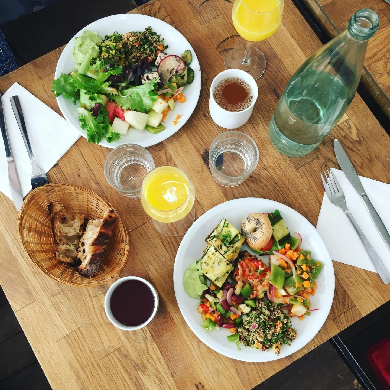 Mes adresses resto Healthy food à Paris - image 10