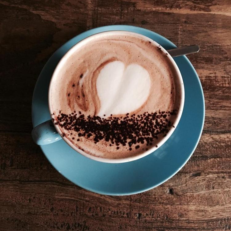café detox