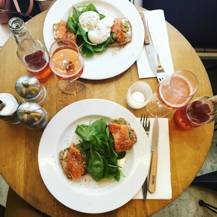 Mes adresses resto Healthy food à Paris - image 5