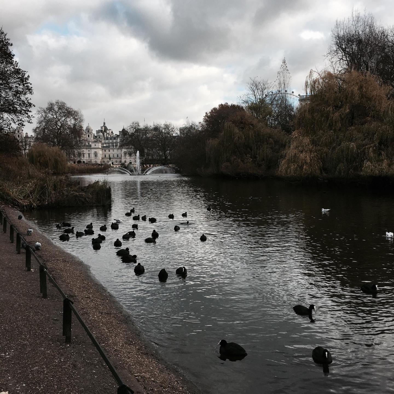 Un week-end à Londres, mon programme & adresses _ image 4