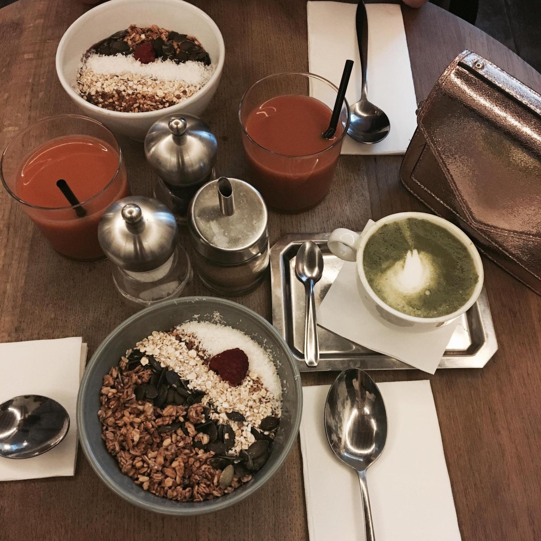 Mes adresses resto Healthy food à Paris - image 6