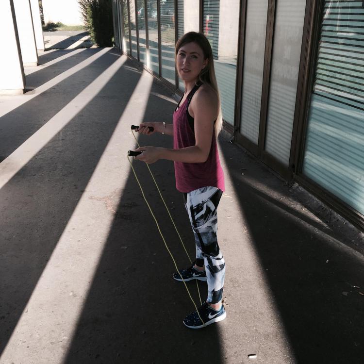 Sharefashion - J'ai testé le Top Body Challenge | Avis & conseils