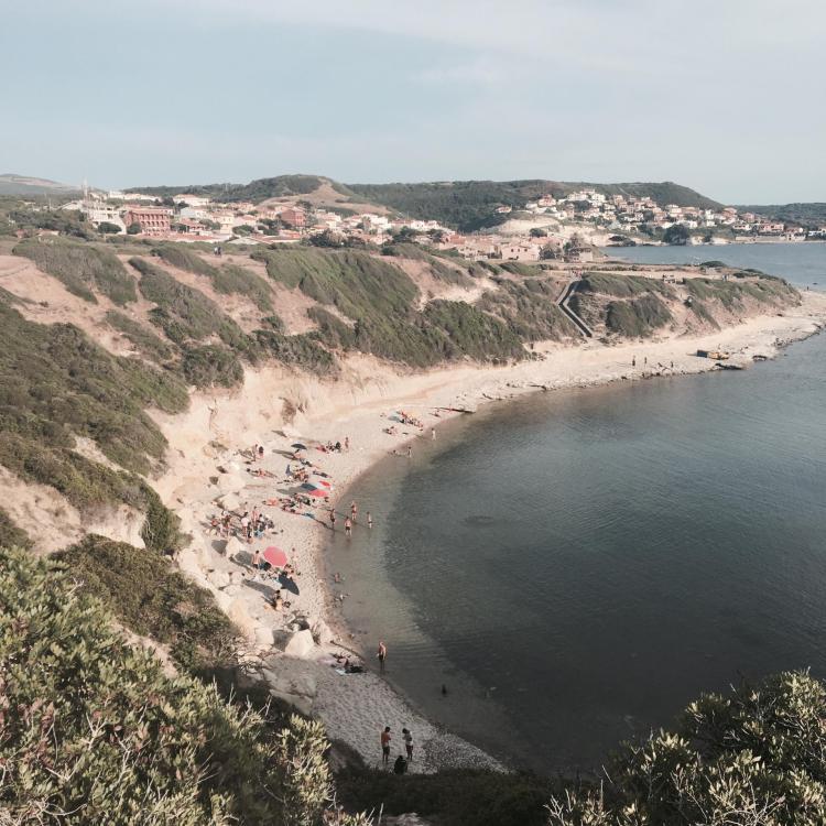 Mon voyage en Sardaigne entre copines 25