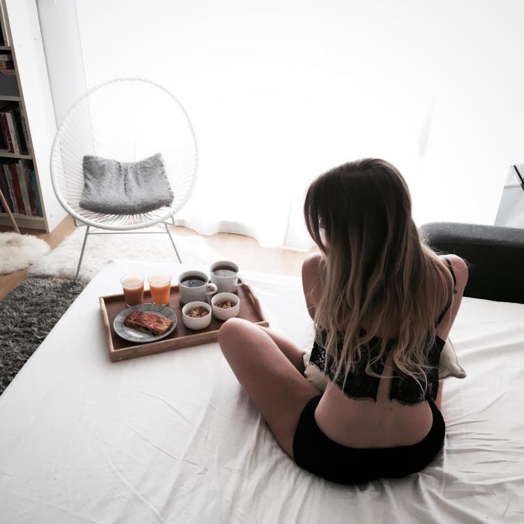 Sharefashion - Girls in Paris, mon coup de cœur lingerie à prix canon