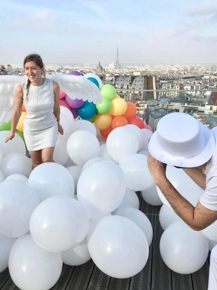 DAYBREAKER PARIS