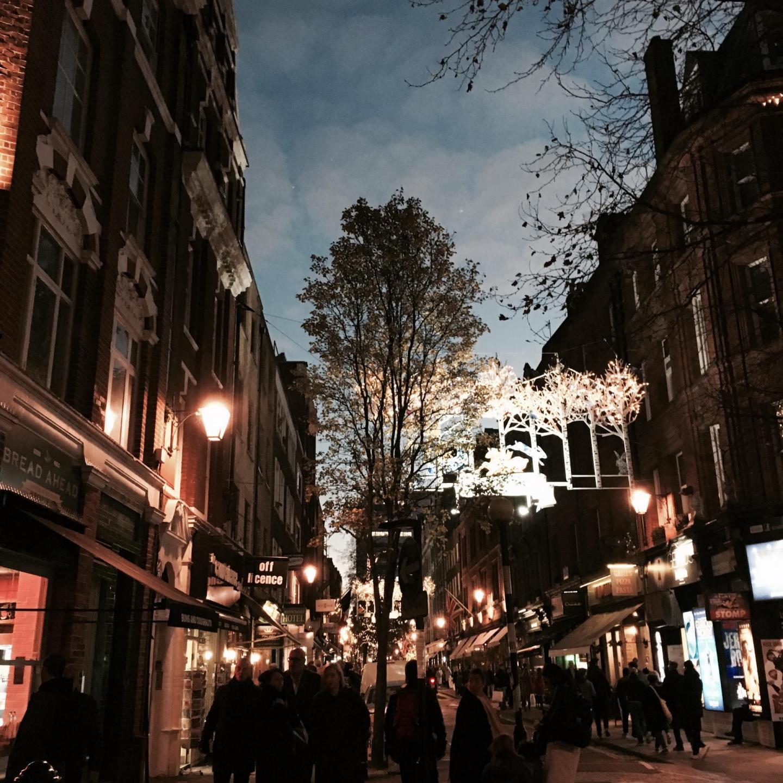 Un week-end à Londres, mon programme & adresses _ image 18