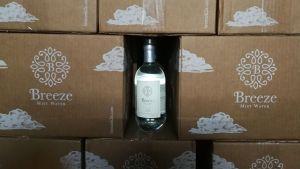 Caja de botellas Breeze