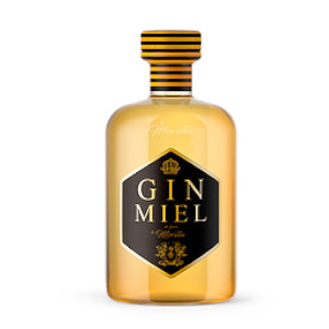 gin honey