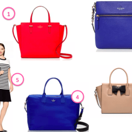 Kate Spade New York 25% off Sale