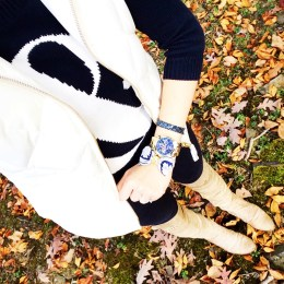 Instagram Round Up: November Outfits