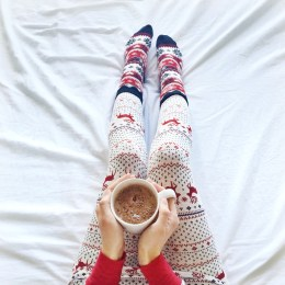 Instagram Round Up: December Outfits