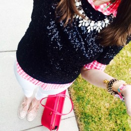 Instagram Round Up: March Outfits