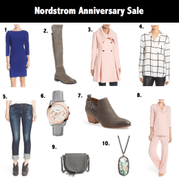 NSale Series: Nordstrom Anniversary Sale Early Access