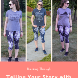 Telling Your Story with Thread Tank