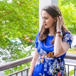 3 Years of Blogging & A Kendra Scott Giveaway
