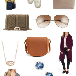 NSale Series: Nordstrom Anniversary Sale Accessories Picks