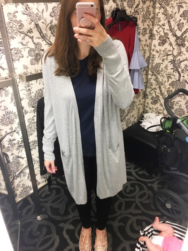 NSale Series: Nordstrom Anniversary Sale Fitting Room Diaries