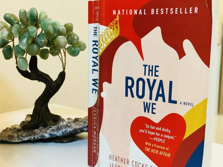 The Royal We: A Book Review