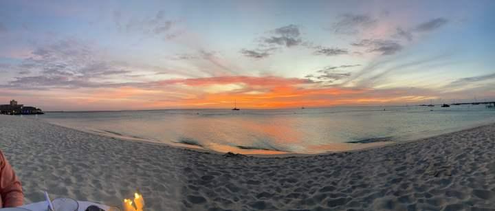 Aruba Post-Covid