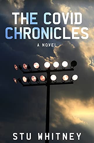 Covid Chronicles Novel Review Breezy Afternoons