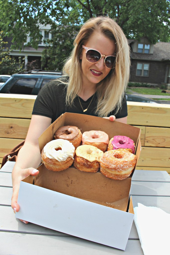 National Donut Day at Five Daughters Bakery