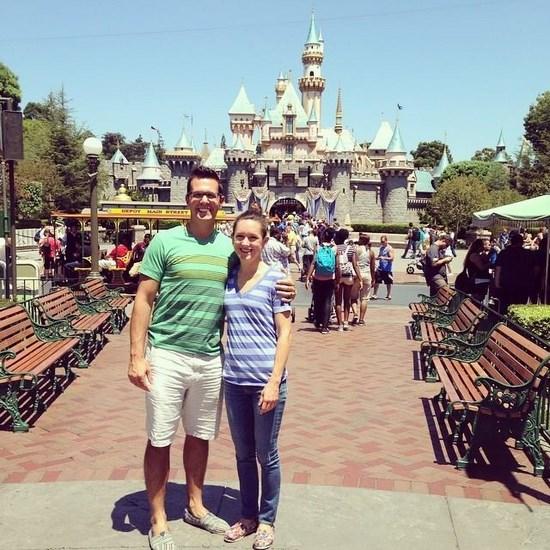 Disneyland (Copy)