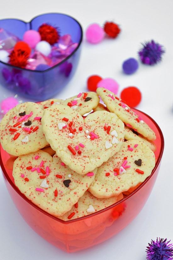 gluten free copycat bakery cookies