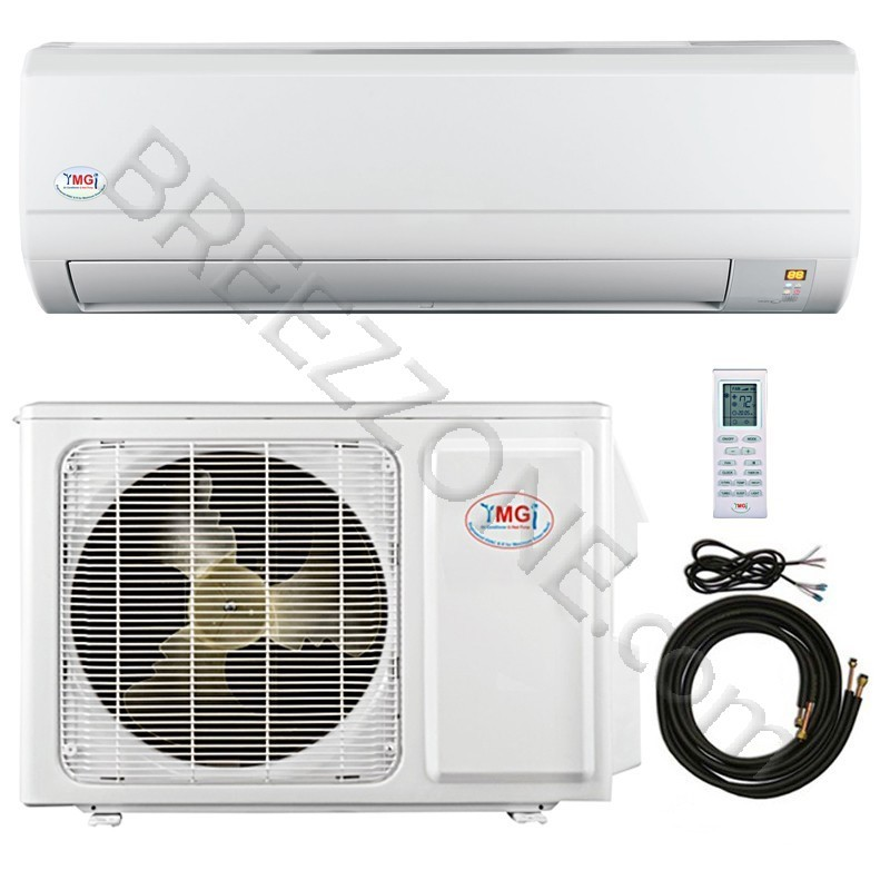 Split Ductless Air Conditioner