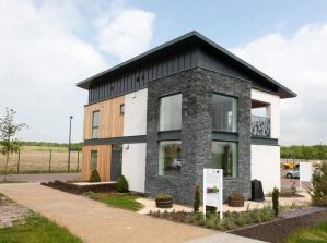Resource Efficient House