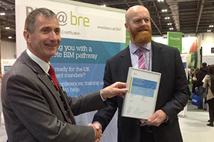 SES Engineering Services become the first M&E contractor to receive a BIM certification
