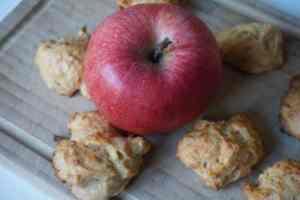 Apfelwölkchen