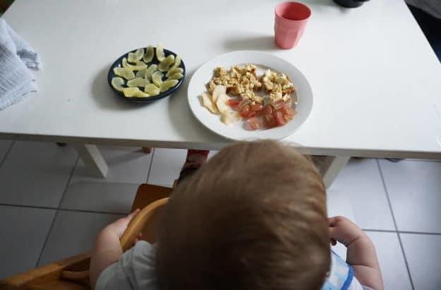 Baby-led weaning ab wann - der richtige Zeitpunkt für die Beikost
