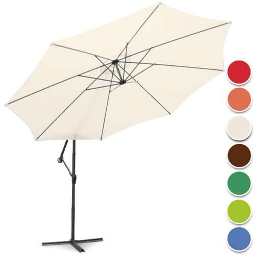 Ein Sonnenschirm für unseren Saisongarten - eBay Home & Garden machts möglich